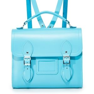 The Cambridge Satchel Company